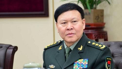 Tự sát để trốn tội tham nhũng, tướng Trung Quốc bị quân đội tố 'hèn hạ' - Ảnh 1