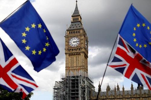 """Brexit: Anh và EU có thể đạt thỏa thuận """"ly dị"""" trị giá tới 50 tỷ euro - Ảnh 1"""