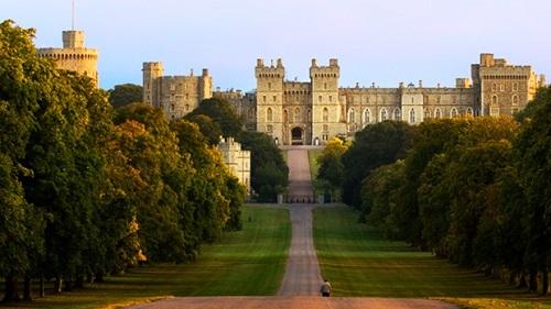 Hé lộ địa điểm tổ chức đám cưới mùa Xuân của Hoàng tử Harry  - Ảnh 2