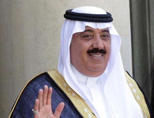 Trả 1 tỷ USD, Hoàng tử Ả rập Saudi thoát tội tham nhũng - Ảnh 1