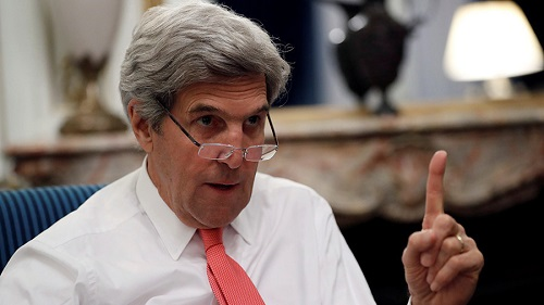 """Lộ diện 3 quốc gia từng """"xúi"""" Mỹ ném bom Iran  - Ảnh 2"""