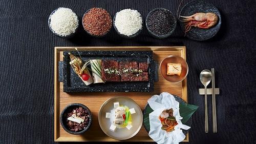 Hàn Quốc thết đãi ông Trump món thịt bò ăn kèm nước tương 360 tuổi  - Ảnh 1