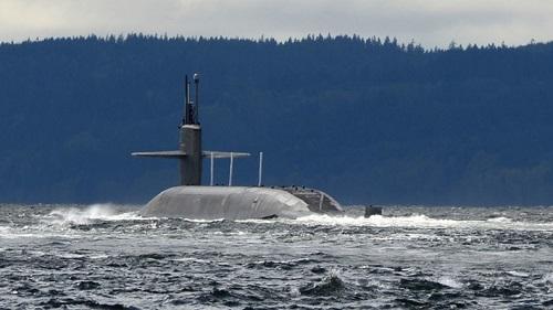 Hàn Quốc muốn mua tàu ngầm hạt nhân của Mỹ để đối phó Triều Tiên  - Ảnh 1