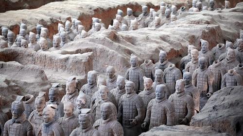 """Trùm """"đạo mộ"""" Trung Quốc chính thức bị kết án tử hình - Ảnh 1"""