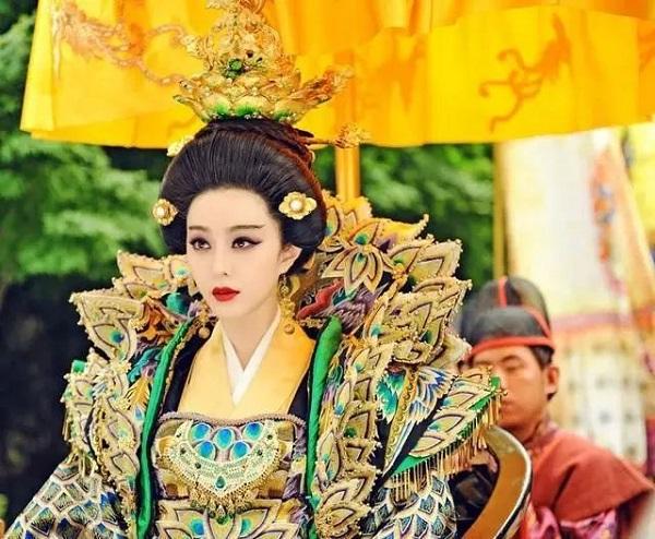 Tiết lộ thứ khiến Võ Tắc Thiên - Nữ hoàng nổi tiếng tàn bạo của Trung Quốc phải sợ hãi - Ảnh 1