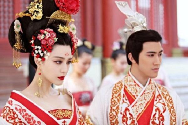 Tiết lộ thứ khiến Võ Tắc Thiên - Nữ hoàng nổi tiếng tàn bạo của Trung Quốc phải sợ hãi - Ảnh 2
