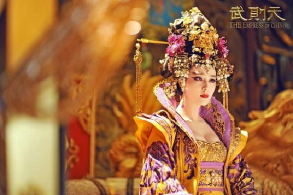 Tiết lộ thứ khiến Võ Tắc Thiên - Nữ hoàng nổi tiếng tàn bạo của Trung Quốc phải sợ hãi - Ảnh 4