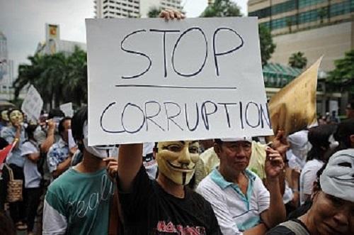 Trung Quốc bêu tên cán bộ tham nhũng trong công tác cứu trợ đói nghèo - Ảnh 1