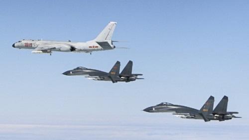 Chuyên gia: Trung Quốc tăng cường tập trận để chuẩn bị có hành động với Đài Loan - Ảnh 1