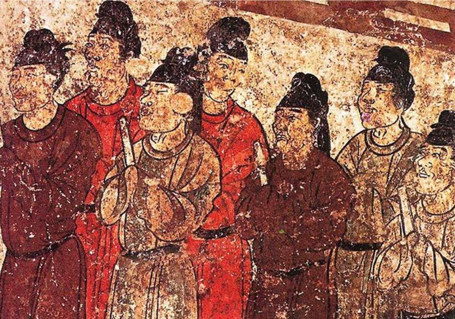 Cuộc đời của những thái giám quyền lực trong Tử Cấm Thành - Ảnh 4