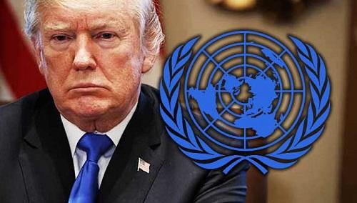 Hơn 128 quốc gia tại LHQ lên án quyết định về Jerusalem, phản đối ông Trump - Ảnh 1