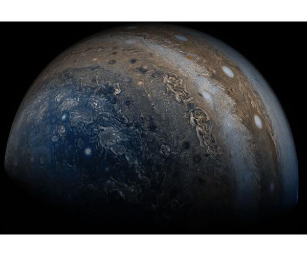 20 bức ảnh khoa học tuyệt vời nhất trong năm 2017 - Ảnh 3
