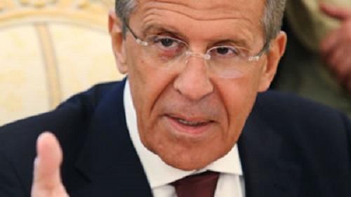 """Ngoại trưởng Nga: Mỹ muốn ép Triều Tiên đàm phán nhưng lại """"gợi đòn"""" chiến tranh - Ảnh 1"""