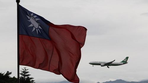 Trung Quốc: Việc kiểm soát Đài Loan chỉ là vấn đề thời gian - Ảnh 1