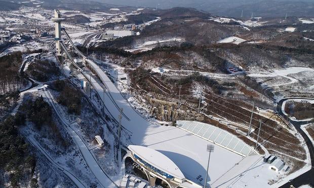 Mỹ cân nhắc tham gia Thế vận hội Mùa đông Pyeongchang - Ảnh 1
