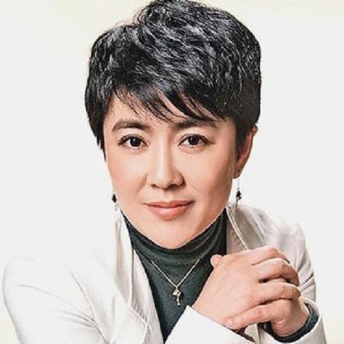 Người phụ nữ quyền lực đại diện cho thương mại Trung Quốc - Triều Tiên - Ảnh 1