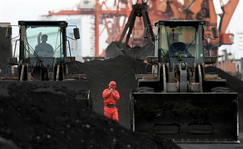 Bất chấp trừng phạt, Triều Tiên xuất khẩu than sang Hàn Quốc và Nhật Bản qua Nga  - Ảnh 1