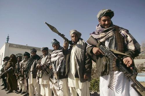 Quan hệ Mỹ-Pakistan: Đồng minh thân cận nhưng lại mâu thuẫn về mục tiêu chiến lược - Ảnh 4
