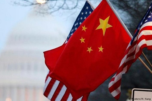 """Quan hệ Mỹ - Trung sẽ vẫn """"lạnh lẽo"""" sau bầu cử giữa kỳ Mỹ - Ảnh 2"""