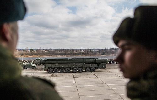 Không phải Triều Tiên, Nga mới là cường quốc tên lửa trong năm 2017? - Ảnh 1