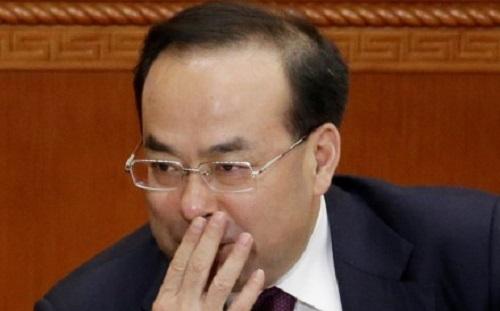 Trung Quốc: Cựu Bí thư Trùng Khánh chính thức bị buộc tội nhận hối lộ  - Ảnh 1