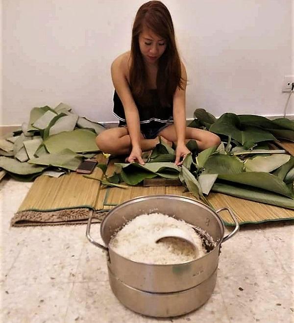 Không khí đón Tết Mậu Tuất 2018 của cộng đồng người Việt tại nước ngoài - Ảnh 3