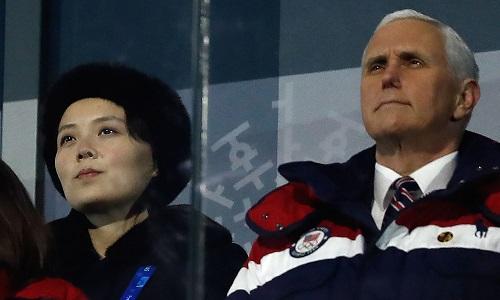 Vì sao con gái ông Trump đến Hàn Quốc ngay sau chuyến thăm của em gái ông Kim Jong-un? - Ảnh 2