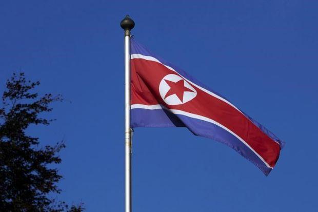 Triều Tiên kiếm 200 triệu USD từ xuất khẩu hàng cấm, cung cấp vũ khí cho Syria và Myanmar? - Ảnh 1