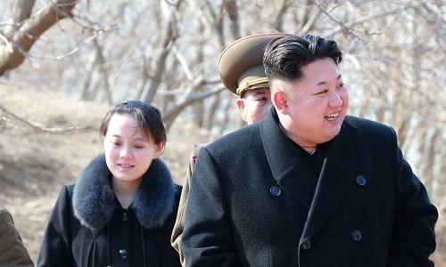 Hé lộ thông tin về người em gái được ông Kim Jong-un cử đến Hàn Quốc - Ảnh 2