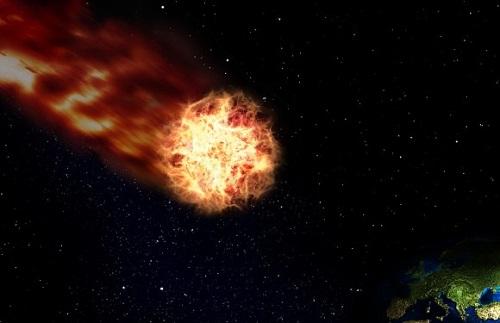 Trái đất sắp bị hủy diệt vào năm 2030? - Ảnh 1