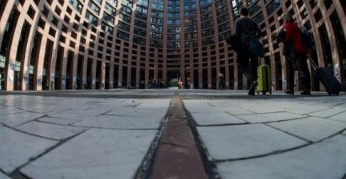 Nghị viện châu Âu bí mật đàm phán với Triều Tiên suốt 3 năm qua? - Ảnh 1