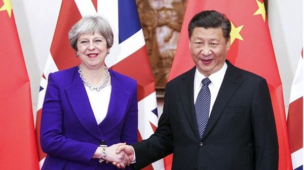 3 điều Thủ tướng Anh Theresa May nên học từ Đảng Cộng sản Trung Quốc sau Brexit - Ảnh 1