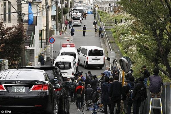 Góc khuất của xã hội Nhật Bản: Những căn bệnh tâm lý ám ảnh đến chết - Ảnh 2