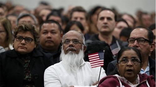 Người xin visa vào Mỹ sẽ phải khai lịch sử dùng mạng xã hội suốt 5 năm? - Ảnh 1