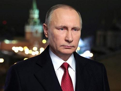 Tổng thống Putin: Nga đã 'xử lý' hàng trăm gián điệp nước ngoài - Ảnh 1