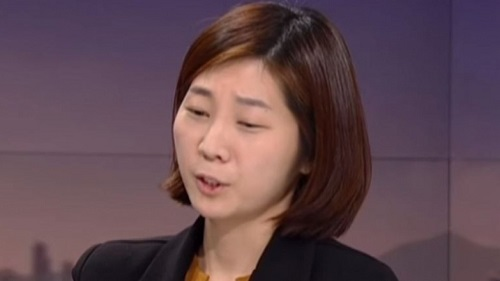 Ứng viên tổng thống Hàn Quốc bị tố cưỡng hiếp thư ký 4 lần trong 8 tháng - Ảnh 2