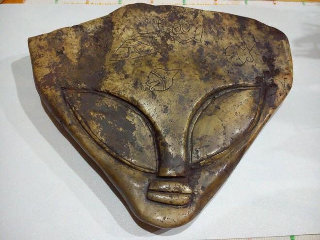 Phát hiện bằng chứng nền văn minh Maya đã tiếp xúc với người ngoài hành tinh đầu tiên - Ảnh 6