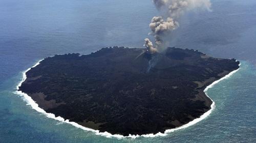 Tìm thấy khoáng chất đất hiếm ở ngoài khơi Nhật Bản, đảm bảo nhu cầu công nghiệp trong 780 năm - Ảnh 1