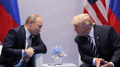 Nga: 'Chúng ta có thể giải quyết tất cả các vấn đề Syria bằng một cú điện thoại'  - Ảnh 1