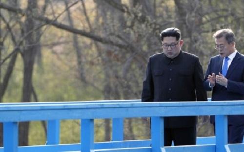 Chuyên gia: Triều Tiên cần Trung Quốc để đảm bảo an ninh, kinh tế và chính trị - Ảnh 1