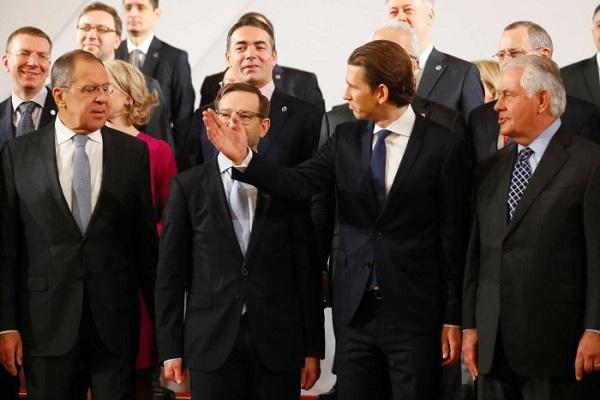 4 nguyên nhân khiến nước Nga và phương Tây luôn tiềm ẩn xung đột - Ảnh 2