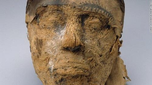 FBI giải mã thành công bí ẩn xác ướp 4.000 năm tuổi - Ảnh 2