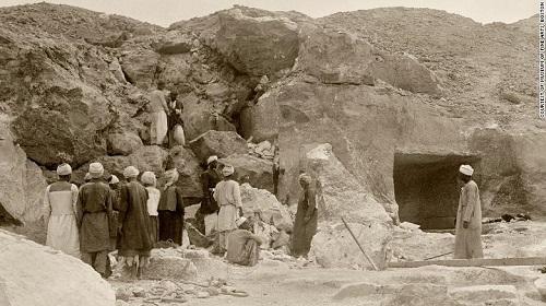 FBI giải mã thành công bí ẩn xác ướp 4.000 năm tuổi - Ảnh 1