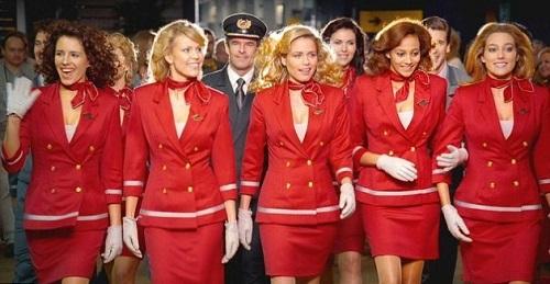 7 hãng hàng không nào có tiếp viên xinh đẹp nhất trên thế giới? - Ảnh 1