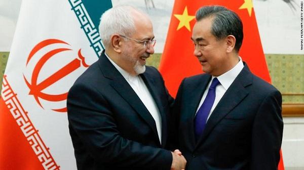 Ngoại trưởng Iran đến Nga và Trung Quốc kêu gọi bảo vệ thỏa thuận hạt nhân - Ảnh 1