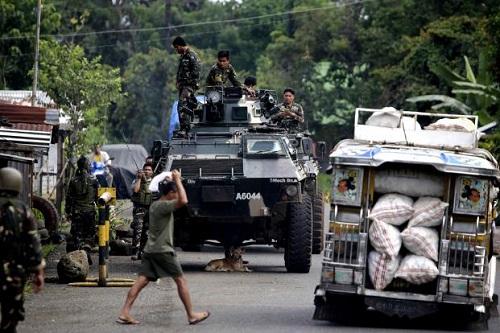 Khủng bố IS đang mở rộng ảnh hưởng ở Đông Nam Á? - Ảnh 2