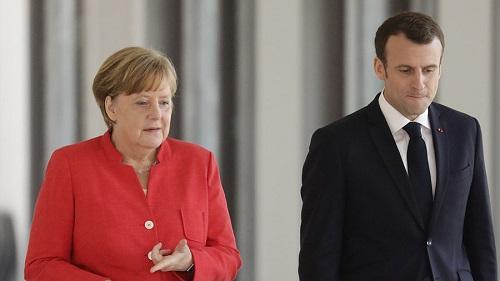 Mỹ rút lui khỏi thỏa thuận hạt nhân Iran: Cơ hội nào cho châu Âu? - Ảnh 1