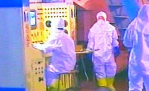 Số phận 10.000 nhà khoa học hạt nhân Triều Tiên sẽ đi về đâu nếu phi hạt nhân hóa?  - Ảnh 1