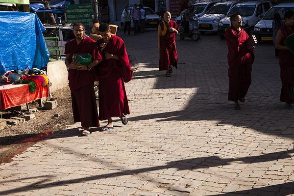 Ngôi làng nơi Đà Lai Lạt Ma từng lưu vong trong hơn nửa thế kỷ giờ ra sao? - Ảnh 4