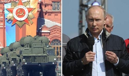 Nga tuyên bố phát triển vũ khí mới, duy trì sức mạnh quân sự trong nhiều thập kỷ - Ảnh 1